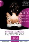 eBook: Schattenspiele-Reifer Wein-Schlaflos-Hochzeitstag
