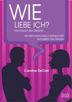 eBook: WIE LIEBE ICH?