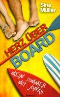 eBook: Herz über Board 1: Mein Sommer mit Jonah