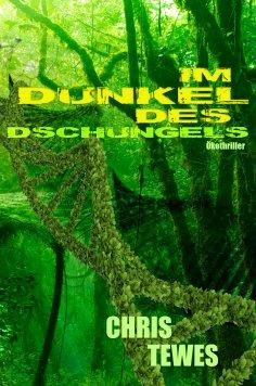 eBook: Im Dunkel des Dschungels