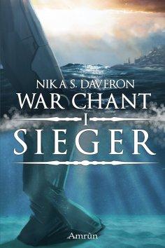 eBook: War Chant 1: Sieger