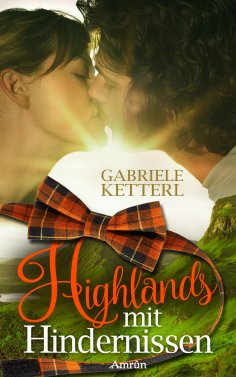 eBook: Highlands mit Hindernissen
