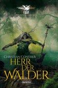 eBook: FAAR - Das versinkende Königreich: Herr der Wälder (Novelle)