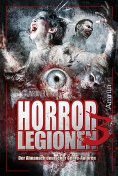 eBook: Horror-Legionen 3