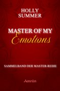 ebook: Master of my Emotions (Sammelband der Master-Reihe)