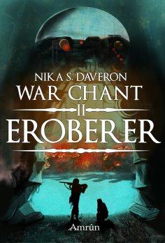 eBook: War Chant 2: Eroberer