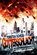 eBook: Götterschlacht