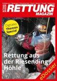 ebook: Rettung aus der Riesending Höhle