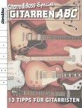 eBook: Gitarren ABC