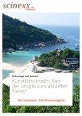 eBook: Künstliche Inseln