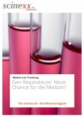ebook: Die Gen-Reparateure