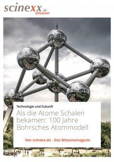 eBook: Als die Atome Schalen bekamen