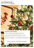 ebook: Von Tannenbäumen, weißer Weihnacht und dem Stern von Bethlehem