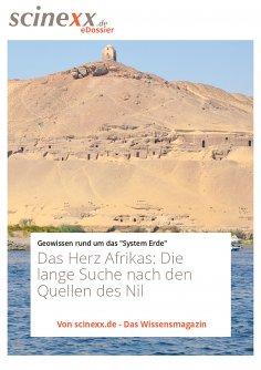 eBook: Vorstoß in das Herz Afrikas