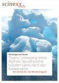 eBook: Titanic: Untergang eines Mythos