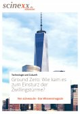 ebook: Spurensuche am Ground Zero