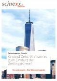 eBook: Spurensuche am Ground Zero