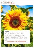ebook: Pflanzen mit Gefühl