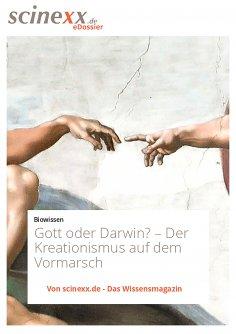 ebook: Gott oder Darwin?