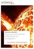 ebook: Sturm von der Sonne