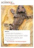 ebook: Lebende Fossilien