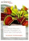 ebook: Mordende Pflanzen