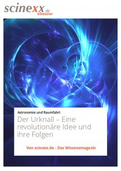 ebook: Der Urknall
