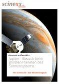 eBook: Jupiter - Gasriese mit Geheimnissen