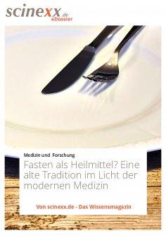 ebook: Fasten als Heilmittel?