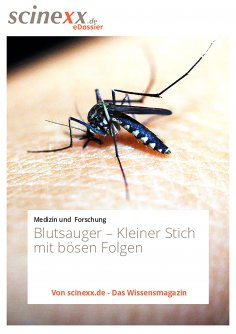 eBook: Blutsauger