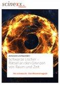 ebook: Schwarze Löcher