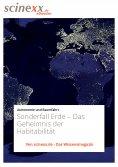 ebook: Sonderfall Erde
