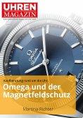 ebook: Omega und der Magnetfeldschutz