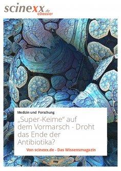 """eBook: """"Super-Keime"""" auf dem Vormarsch"""