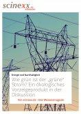"""eBook: Wie grün ist der """"grüne"""" Strom?"""