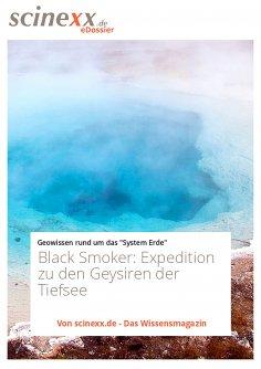eBook: Black Smoker