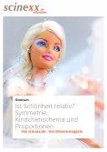 eBook: Ist Schönheit relativ?