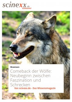 eBook: Comeback der Wölfe