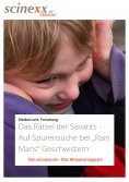 eBook: Das Rätsel der Savants