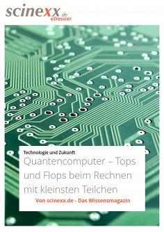 ebook: Quantencomputer