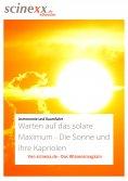 eBook: Warten auf das solare Maximum