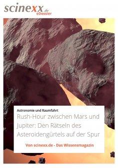 ebook: Rush-Hour zwischen Mars und Jupiter