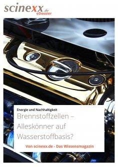 eBook: Brennstoffzellen