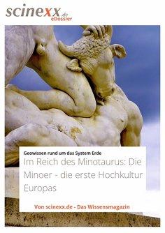eBook: Im Reich des Minotaurus