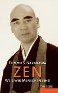 eBook: Zen - Weil wir Menschen sind
