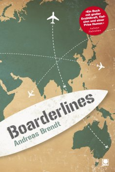 ebook: Boarderlines