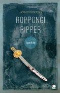 eBook: Roppongi Ripper
