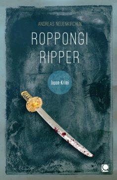 ebook: Roppongi Ripper