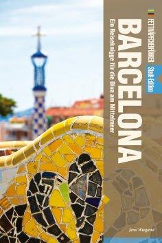 eBook: Fettnäpfchenführer Barcelona