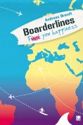 eBook: Boarderlines - Fuck You Happiness